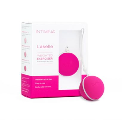 Laselle Kegel Vaginalkugel 48g