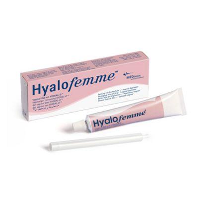 Hyalofemme Vaginalgel