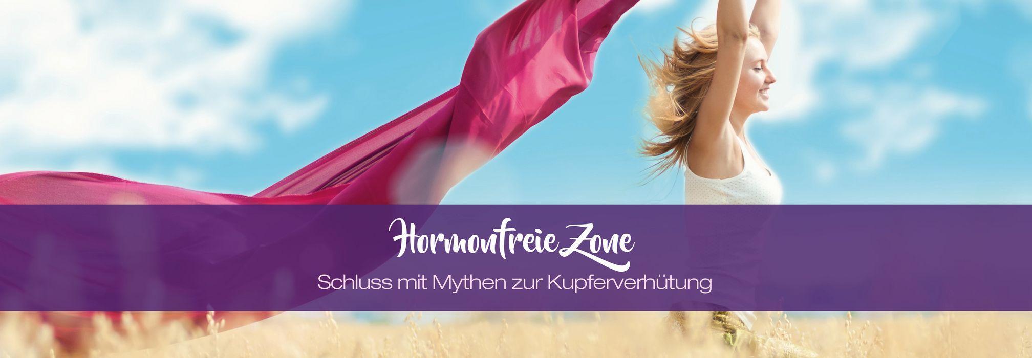 Hormonfreie Zone