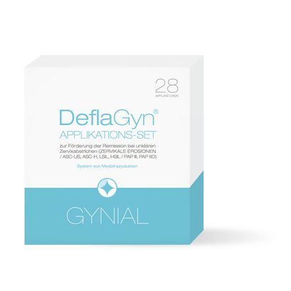 DeflaGyn® Vaginalgel 3er Bundle