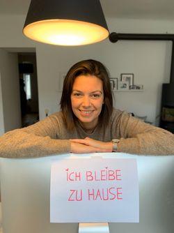 Marketing Charlotte #ichbleibezuhause