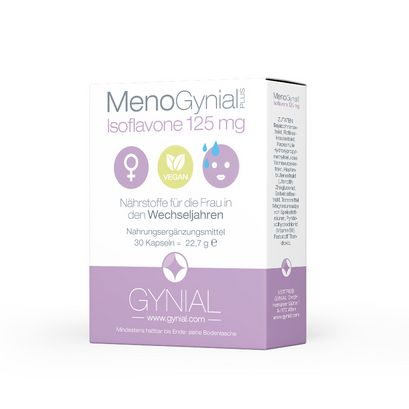 MenoGynial PLUS 2-Monatspackung