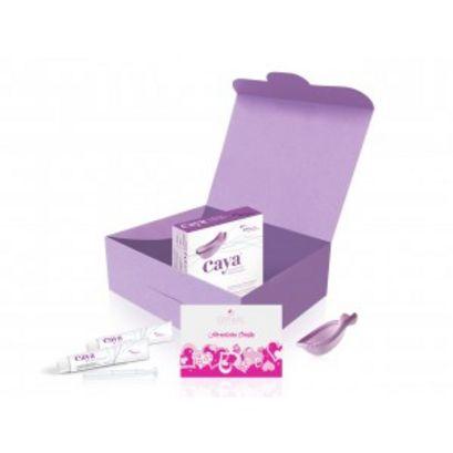 geniale Box mit Caya