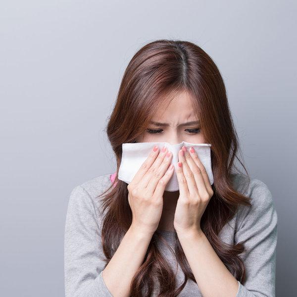 Spirale symptome kupferallergie Was ist