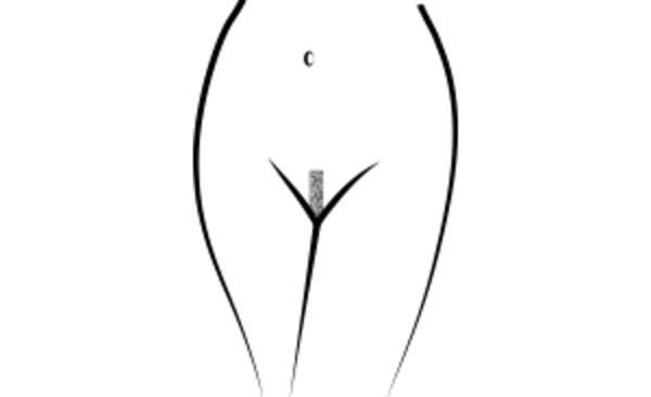 Intimrasuren - Rasierpickel